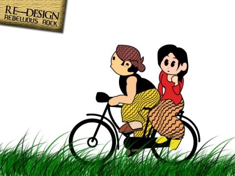 kartun-kartun keren di Televisi Indonesia. Berikut ini beberapa kartun